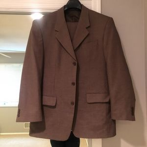 Prato Men's Suit - Pants and Blazer